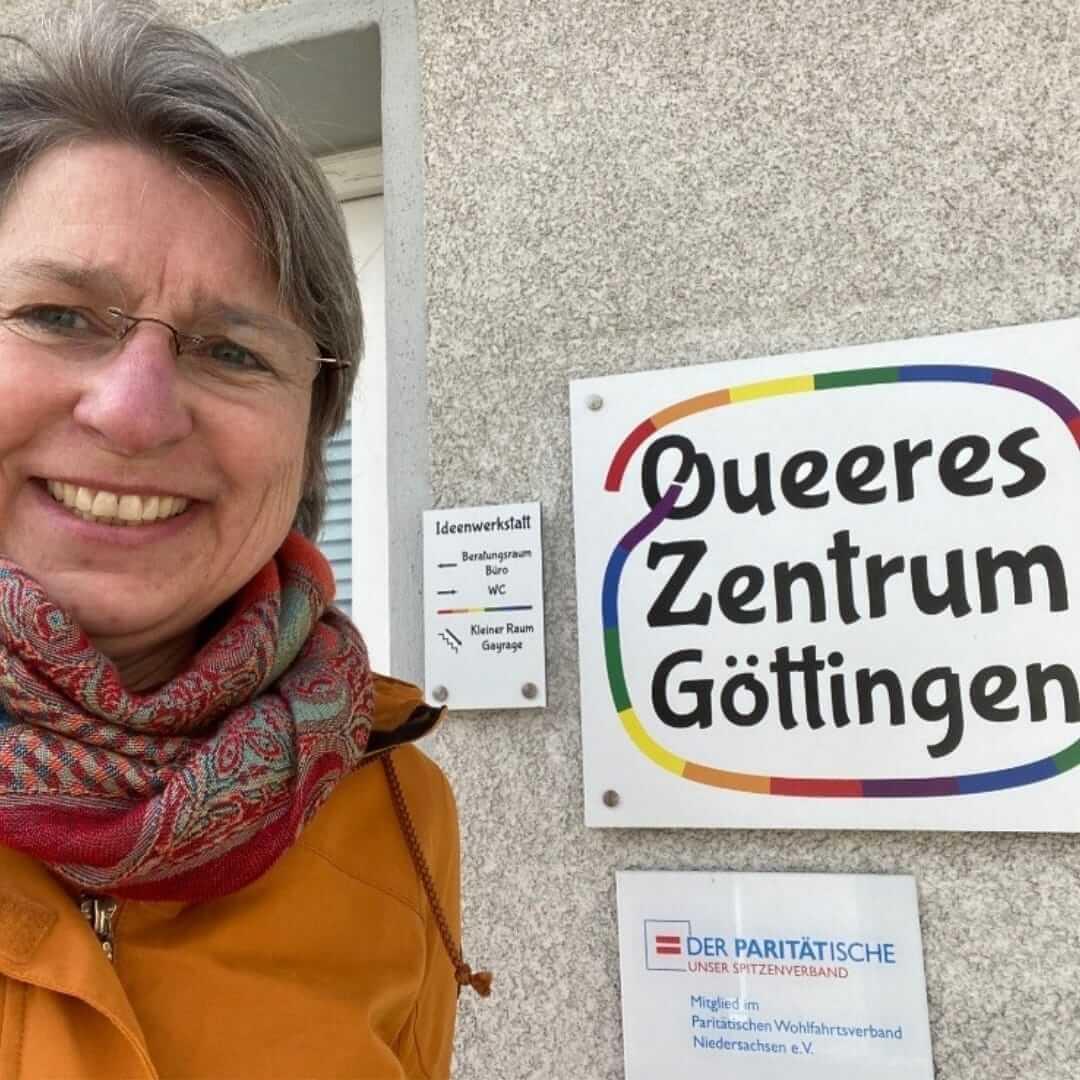 Queeres Zentrum Göttingen