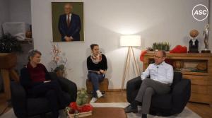 ASC-Wohnzimmer-Talk