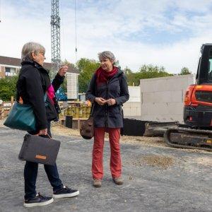 Städtische Wohnungsbau Göttingen