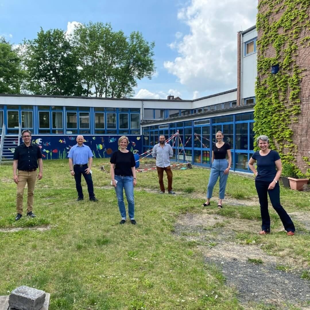 Leinebergschule